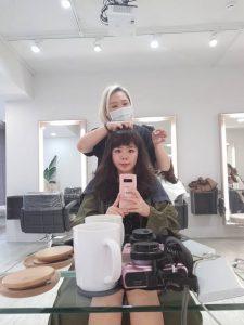 東區髮廊推薦