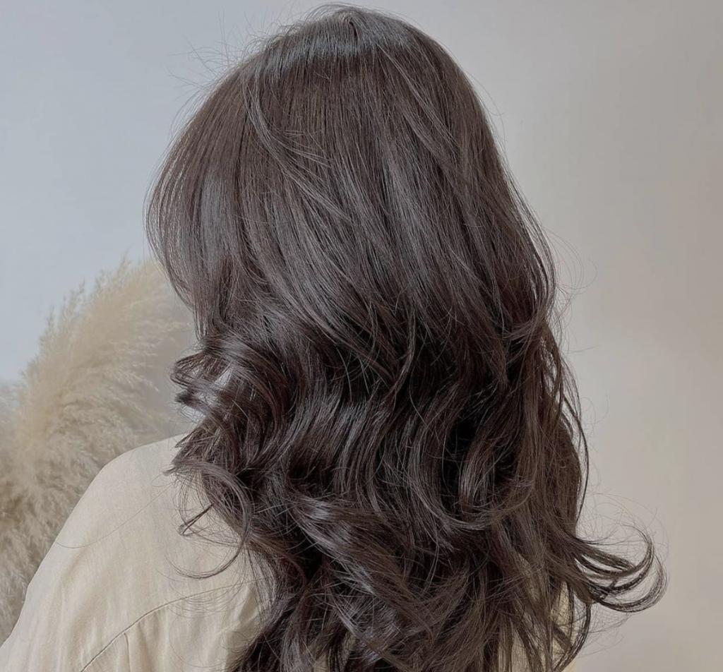 燙髮洗頭方式